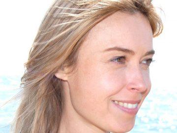 Anna Dreyer er psykolog i Horsens