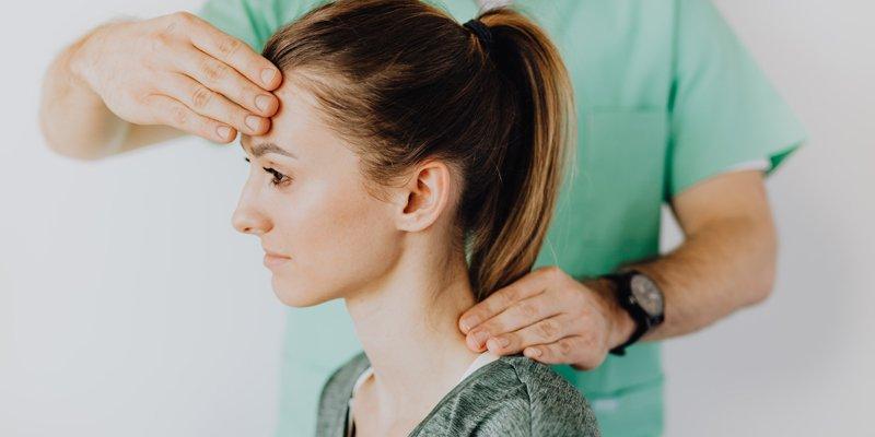 Spændingshovedpine kræver en bredspektret behandling