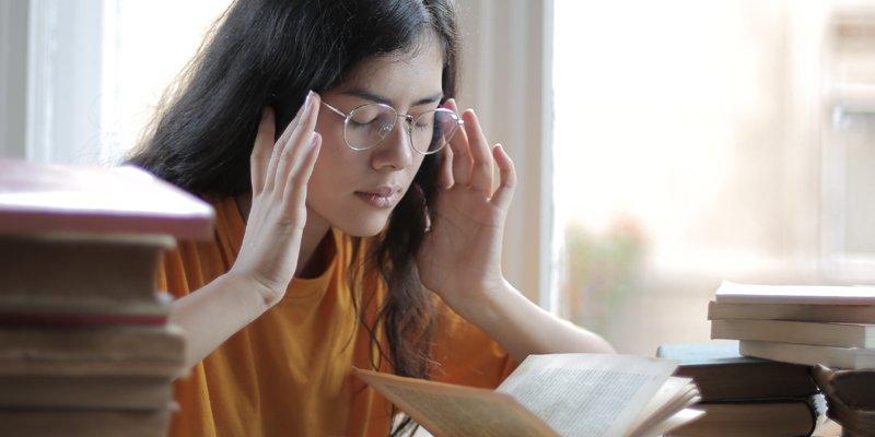 Hovedpine er et stort problem for den enkelte og for samfundet