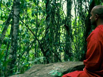 Mindfulness og meditation er to forskellige måder at finde ind til sig selv