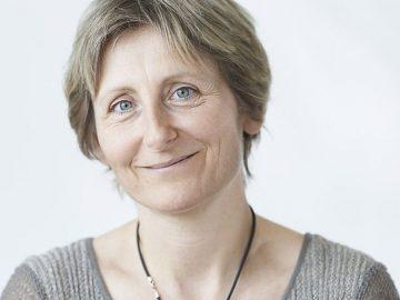 Mette Gylling er arbejdspsykolog og parterapeut i Horsens