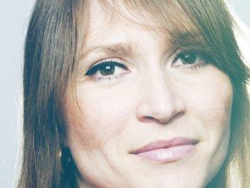 Nikolina Wøhlk er kropsterapeut og ergoterapeut